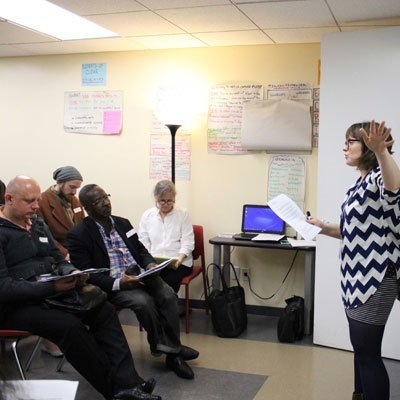 Rennert New York TESOL Center held its fourth TESOL mini-conference