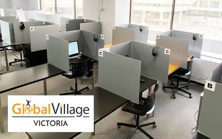 Global Village Victoria to open IELTS Test Centre in Calgary