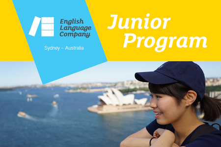 ELC English Language Company Junior Programme