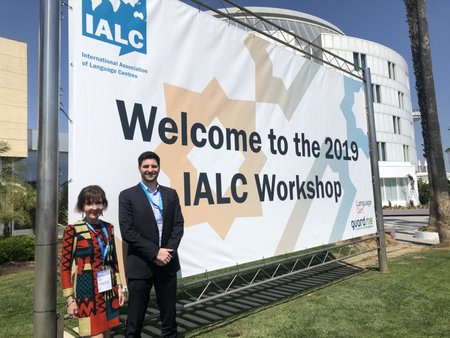What IALC Means to ICLS