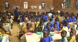 IALC agencies and schools raise over €2000 for sponsored charity Asociación Museke in Rwanda