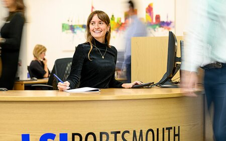 LSI / IH Portsmouth Becomes Cambridge Exam And CELTA Centre
