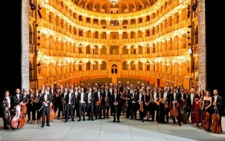 International opera music course at ALCE Bologna