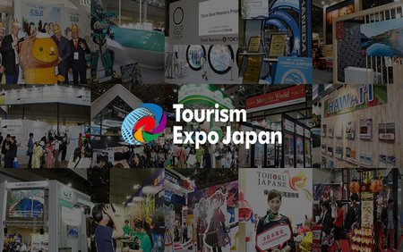 IALC attends world's largest Tourism trade fair the Tokyo Tourism Expo Japan
