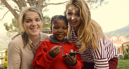 Three New Volunteer Projects for 2019 at IALC school Good Hope Studies in Cape Town