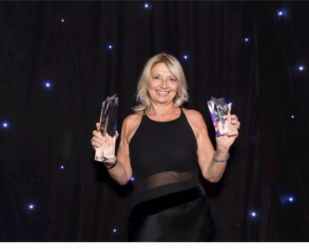 IALC schools shine at ST Star Awards 2018
