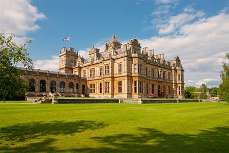 Learn English in the Cotswolds at new IALC-accredited summer centre - ECI Westonbirt School