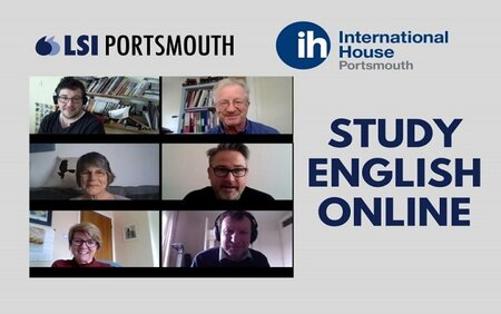 Quality online learning with IALC-accredited LSI Portsmouth