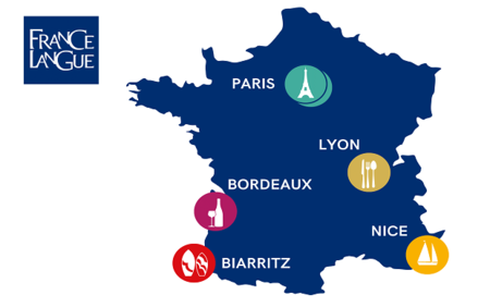 France Langue launch full immersion French and Sport programme for juniors