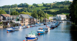 IALC-accredited language school English in Totnes to reopen on Monday 3 August!