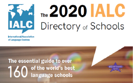 The 2020 Directory is out now!