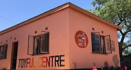 Good Hope Studies celebrates opening of Joyful Centre in Botswana