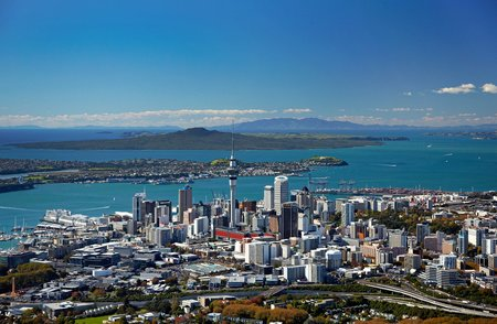 Top 10 things to do in Auckland when you attend the IALC 2020 Auckland Workshop