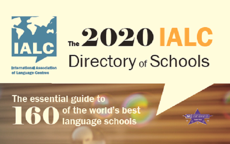 Advertise in the IALC 2020 Directory