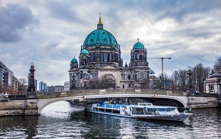 Berlin wins bid to host IALC 2021 Workshop