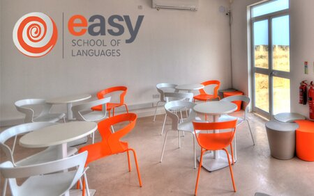 IALC-accredited English language school Easy School of Languages in Valletta has re-opened!