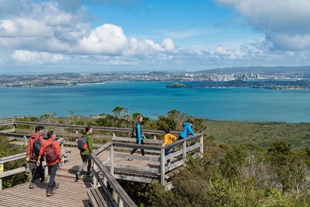 Top 5 free things to do in Auckland after the IALC 2020 Auckland Workshop