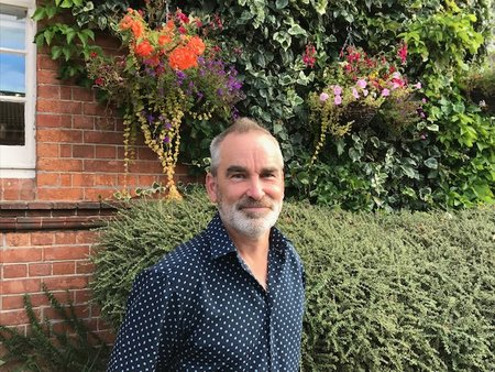 BEET Language Centre welcomes new Centre Manager David Clark