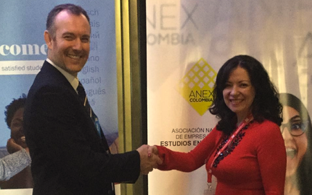 IALC partners with agency associations in Colombia and Mexico