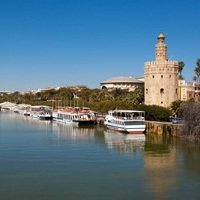 Spanish courses in Seville and Cadiz