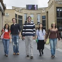 English language courses in Scotland