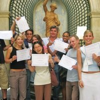 Learn French in Montpellier with ILA