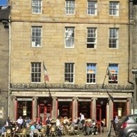 Global School of English moves to larger premises in Edinburgh