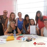Learn Spanish in the summer at Estudio Sampere Alicante