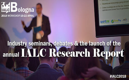 Preview of the IALC Study Travel Seminar Afternoon in Bologna, sponsored by Edvisor