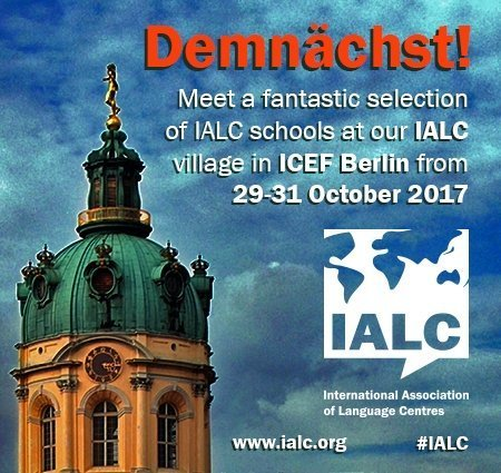 Three unmissable IALC events at ICEF Berlin