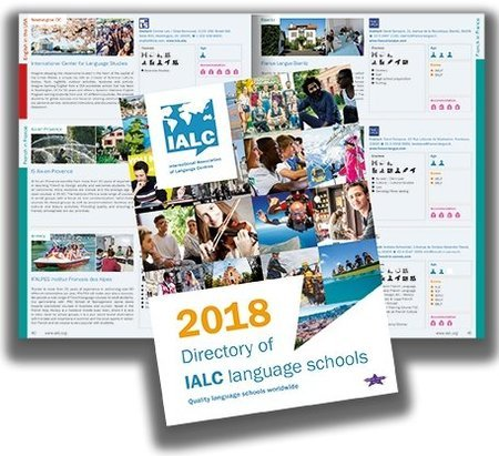 2018 IALC e-version directory now online