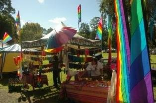 Markets in Byron Bay