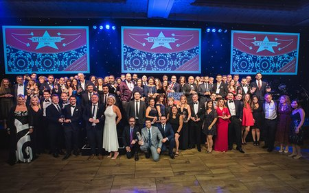 IALC Schools celebrate another year of success at the 2019 StudyTravel Star Awards