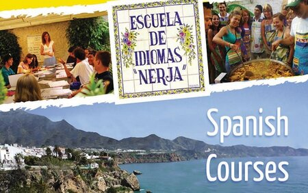 Learn Spanish Online with IALC-accredited language school Escuela de Idiomas Nerja